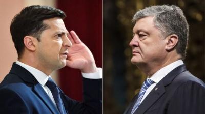 Голова штабу Порошенка: президент 19 квітня прийде на дебати