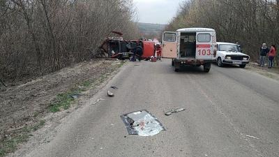 Смертельна ДТП в Рідківцях: поліція затримала водія, який був напідпитку