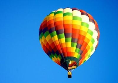 У центрі Чернівців у небо запустять повітряну кулю