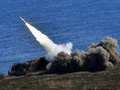 Україна випробувала крилату ракету з дальністю понад 1000 кілометрів