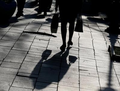 Масштаби трудової міграції загрожують економічному розвитку країни