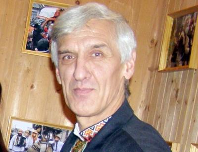 На Буковині помер відомий фотохудожник Михайло Горюк