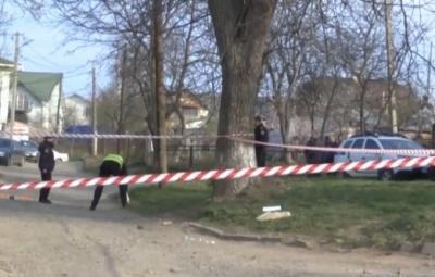 Стрілянина в Чернівцях: поліція назвала основні версії