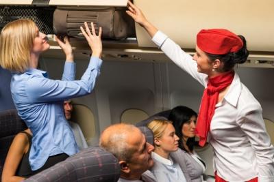 Як стюардеси оцінюють пасажирів у літаку: цікаві деталі