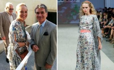 Хто із зірок Голлівуду носить одяг українських брендів - фото