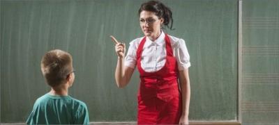 Учні звинувачують вчительку християнської етики в булінгу