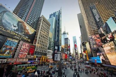 У Нью-Йорку голосили надзвичайний стан через спалах кору
