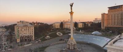 Справжня боротьба і трохи несподіванки: яким був перший тур президентських виборів (спецпроект Інтерньюз-Україна)