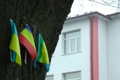 У Чернівецькій області діє найбільше в Україні шкіл з румунською мовою навчання