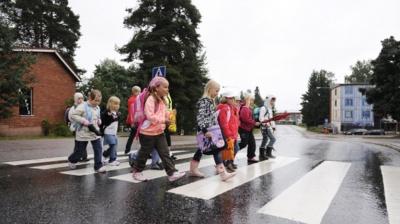 В Україні запустили проект для дітей з безпеки дорожнього руху