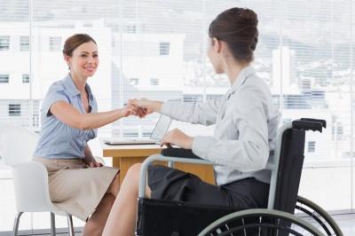 Витрати на працевлаштування осіб з інвалідністю компенсуватимуть з санкцій та пені