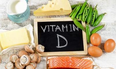 Великі дози вітаміну D небезпечні для нирок