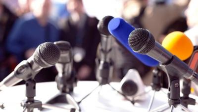 Медійники закликають кандидатів у президенти прийти на теледебати 19 квітня