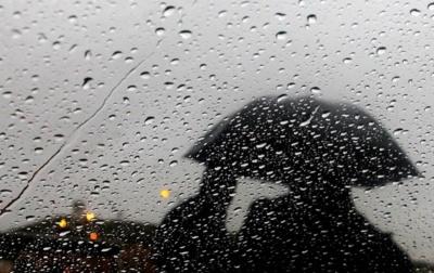 Штормове попередження: на Буковині очікується сильний дощ