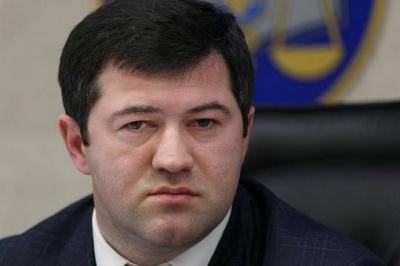 Насіров програв суд лікарю, який свідчив проти нього
