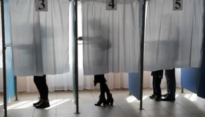 Оприлюднили нові рейтинги кандидатів у президенти