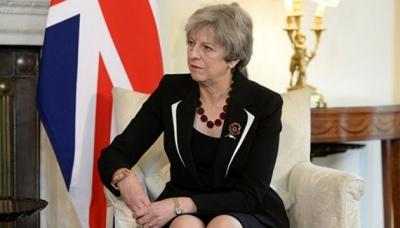Британський прем'єр погодилася на відтермінування Brexit до 31 жовтня