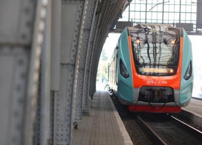 Відомо, коли можуть електрифікувати залізницю між Чернівцями і Львовом