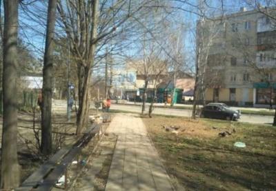 У Чернівцях пам'ятник Героям Небесної Сотні з'явиться на іншій вулиці