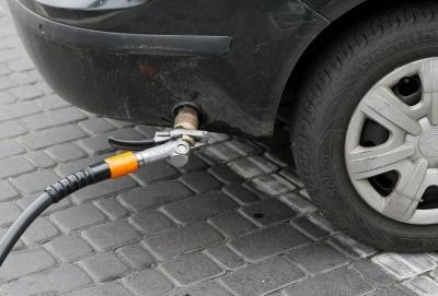 Ціна на автогаз в Україні перевищила 13 гривень за літр