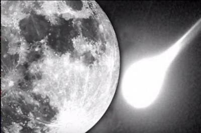 в США розсекретили документи про плани підірвати Місяць