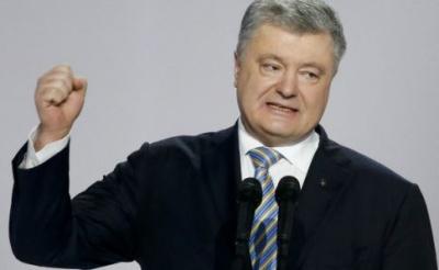 Порошенко заявив, що у 2024 році балотуватиметься у Європарламент