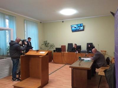 """Митрополит Мелетій проти газети """"Час"""": в суді провели перше слухання"""