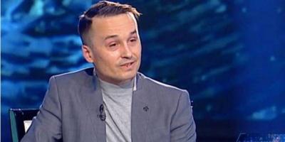 """Екс-актор """"95 кварталу"""" стверджує, що Зеленський наркотики не вживав"""