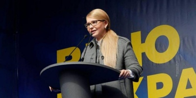 Тимошенко вперше прокоментувала протистояння Зеленського та Порошенка