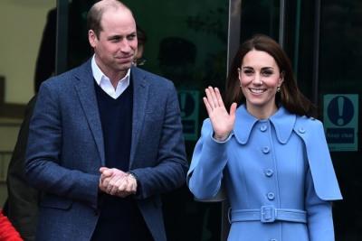 Принц Вільям і Кейт Міддлтон збираються подати до суду на британський таблоїд