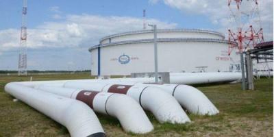 """Білорусь заявила що закриє нафтопровід з Росії """"на ремонт"""""""