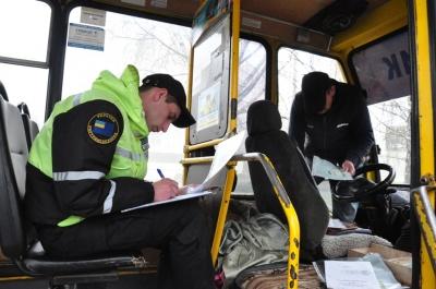 Стан маршруток у Чернівцях: поширені порушення
