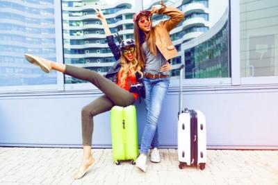 Туристка знайшла «геніальний спосіб» не платити за багаж у літаку