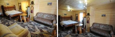 Відпочинок у Карпатах: куди поїхати у вихідні? (на правах реклами)