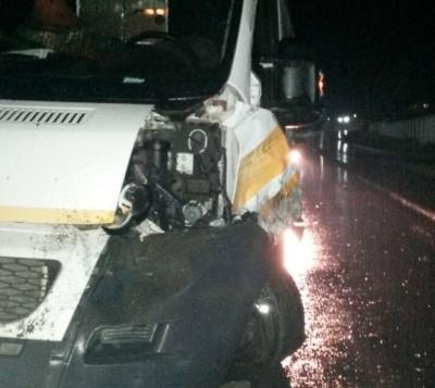 На Буковині знайшли водія, що спричинив ДТП за участі швидкої допомоги