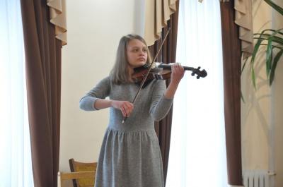 Марія Максакова провела прослуховування у Чернівцях