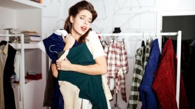 У Чернівцях розшукали жінку, яка вкрала сукню за майже 2 тисячі гривень