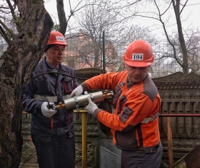 Чи якісний газ у Чернівцях: відомі результати аналізів