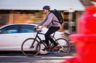 """У Чернівцях відбудеться акція """"Велосипедом на роботу"""""""