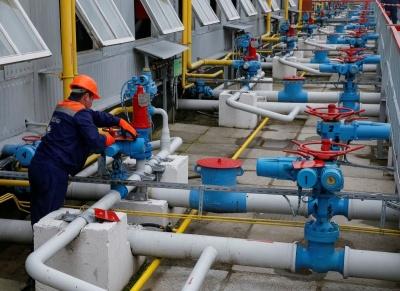 Україна почала експорт газу до Угорщини