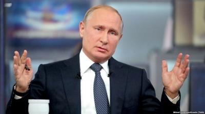 Якими статками володіє Путін і його найближче оточення