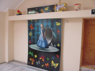 «За мамою не сумую»: Як живеться дітям у притулку в Чернівцях - фото