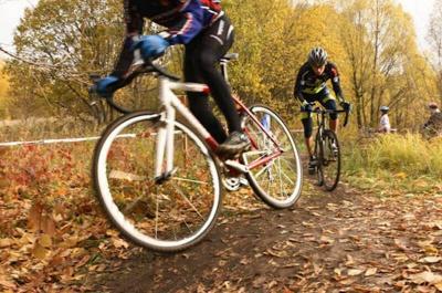 У Чернівцях відбувається чемпіонат області з велоспорту