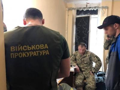 На фронті на гарячому погорів комбат, який вимагав гроші з військових - фото