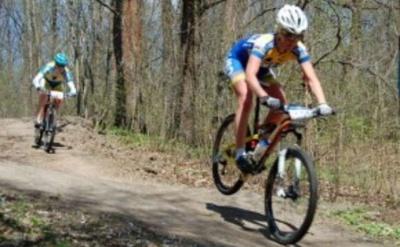 На чемпіонаті Буковини з велоспорту було понад 60 учасників