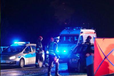 У Польщі загинули двоє українців