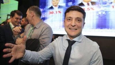 У штабі Зеленського прокоментували можливий розпуск Верховної Ради