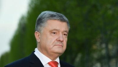 Порошенко каже, що полонених звільнять після виборів