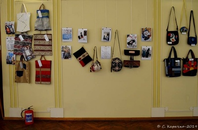 У Чернівцях на виставці показали буковинські тайстри - фото