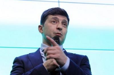 """Зеленський порадив Порошенку не перетворюватися на """"шоумена"""""""